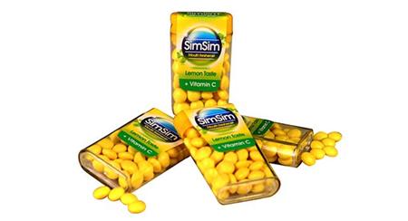 موارد مصرف قرص جیستران 40 محصولات خوشبو کننده دهان - قرص خوشبوکننده دهان حاوی ویتامین ث